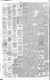 Irish Times Monday 12 January 1885 Page 4