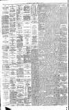 Irish Times Saturday 28 February 1885 Page 4