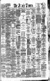 Irish Times Thursday 02 April 1885 Page 1