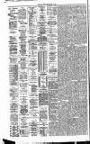 Irish Times Friday 03 April 1885 Page 4