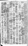 Irish Times Monday 14 December 1885 Page 4