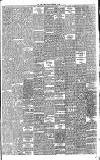 Irish Times Monday 14 December 1885 Page 5