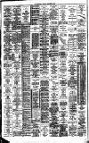 Irish Times Saturday 19 December 1885 Page 4