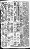 Irish Times Friday 25 December 1885 Page 4