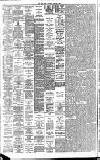 Irish Times Saturday 07 January 1888 Page 4