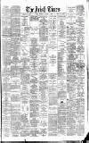 Irish Times Wednesday 11 January 1888 Page 1
