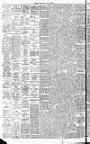 Irish Times Friday 13 January 1888 Page 4