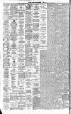 Irish Times Monday 13 February 1888 Page 4