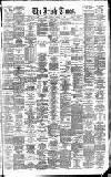 Irish Times Thursday 16 February 1888 Page 1