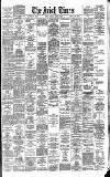 Irish Times Monday 05 March 1888 Page 1