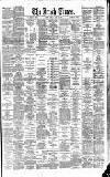 Irish Times Monday 16 April 1888 Page 1