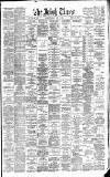 Irish Times Thursday 10 May 1888 Page 1