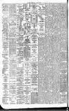 Irish Times Friday 11 May 1888 Page 4