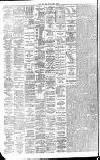 Irish Times Monday 14 May 1888 Page 4