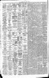 Irish Times Tuesday 22 May 1888 Page 4