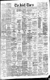 Irish Times Saturday 02 June 1888 Page 1