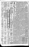 Irish Times Friday 22 June 1888 Page 4