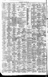 Irish Times Friday 22 June 1888 Page 8