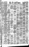 Irish Times Wednesday 05 September 1888 Page 1