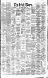 Irish Times Thursday 06 September 1888 Page 1