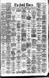 Irish Times Wednesday 12 September 1888 Page 1
