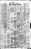 Irish Times Friday 08 August 1890 Page 1