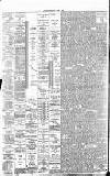 Irish Times Friday 08 August 1890 Page 4