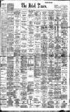 Irish Times Tuesday 23 January 1900 Page 1