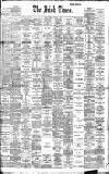 Irish Times Wednesday 24 January 1900 Page 1