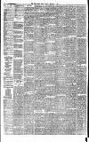 Weekly Irish Times Saturday 21 February 1885 Page 2