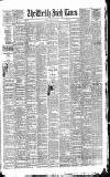 Weekly Irish Times Saturday 09 March 1889 Page 1