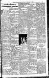 Weekly Irish Times Saturday 17 February 1900 Page 7
