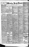 DUBLIN, SATURDAY, DECEMBER 14, 1929.