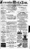 Launceston Weekly News, and Cornwall & Devon Advertiser.
