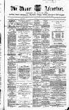 Thanet Advertiser Saturday 15 April 1865 Page 1