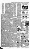 Thanet Advertiser Saturday 15 April 1865 Page 4