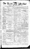 Thanet Advertiser Saturday 01 January 1876 Page 1