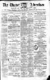 Thanet Advertiser Saturday 01 May 1880 Page 1