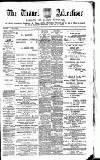 Thanet Advertiser Saturday 07 May 1887 Page 1