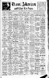 Thanet Advertiser Saturday 23 January 1926 Page 1