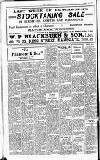 Thanet Advertiser Tuesday 24 January 1933 Page 6