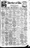 Thanet Advertiser Thursday 29 March 1934 Page 1