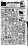 Thanet Advertiser Tuesday 16 March 1937 Page 1