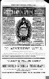 Sheffield Weekly Telegraph Saturday 13 December 1884 Page 31