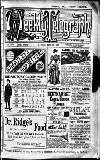 Sheffield Weekly Telegraph Saturday 29 September 1894 Page 1