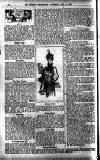 Sheffield Weekly Telegraph Saturday 11 November 1899 Page 26