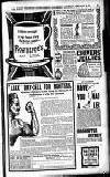 THE WEEKLY TELEGRAPH ADVERTISEMENT