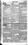 Sheffield Weekly Telegraph Saturday 01 March 1919 Page 10