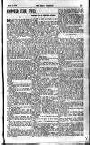 Sheffield Weekly Telegraph Saturday 01 March 1919 Page 13