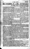 Sheffield Weekly Telegraph Saturday 01 March 1919 Page 16